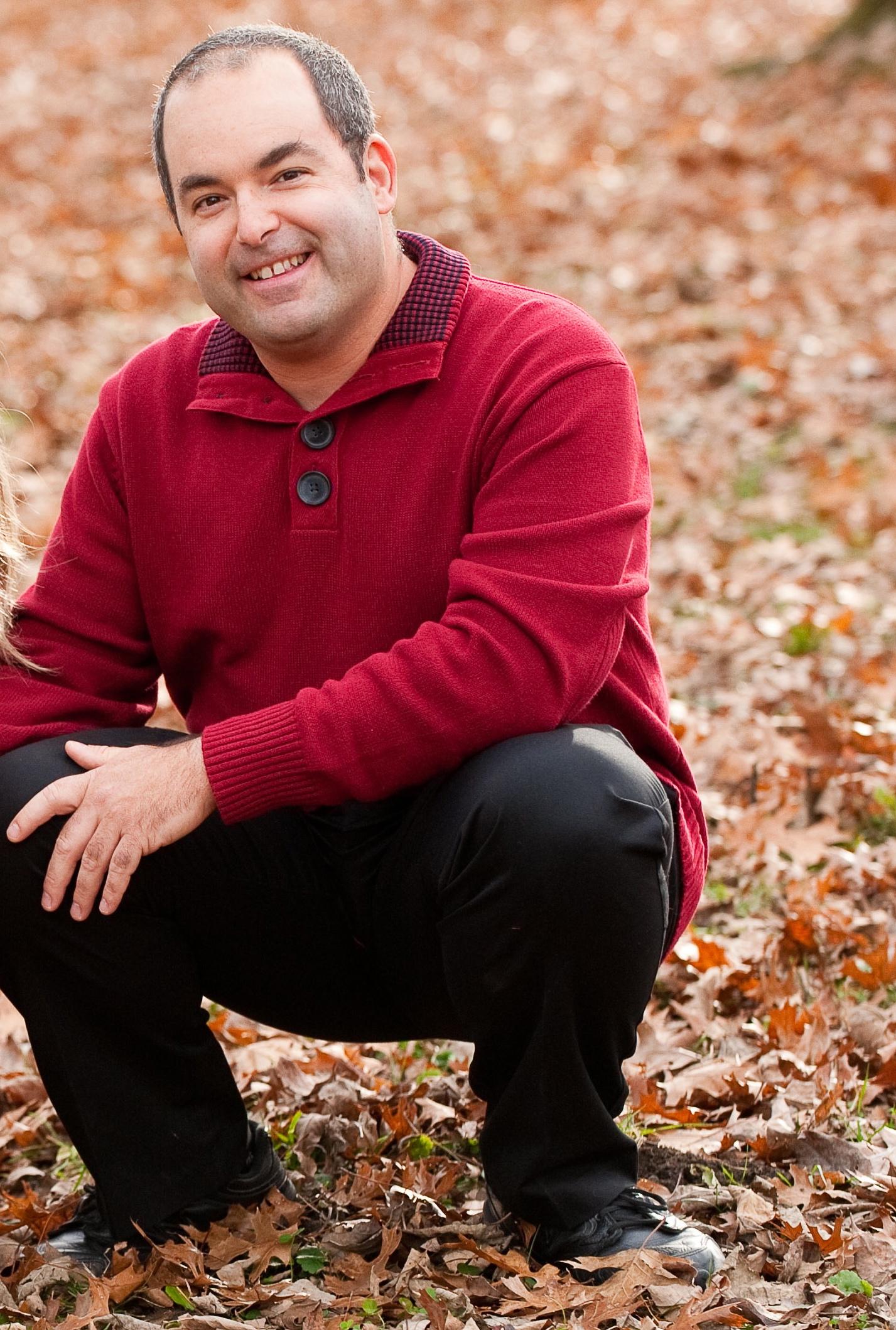 Meet the Trainer: Timothy Warner