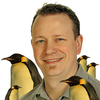 New Course: Linux Essentials