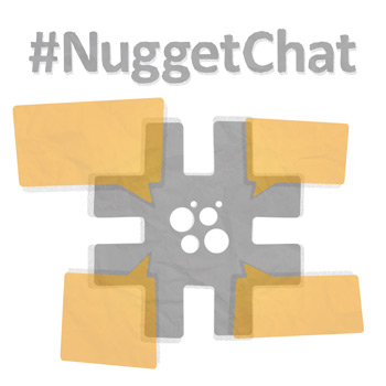 #NuggetChat: AngularJS