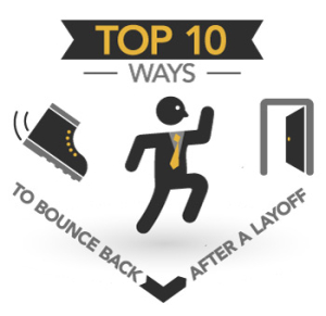 Ways to Bounce Back from a Layoff