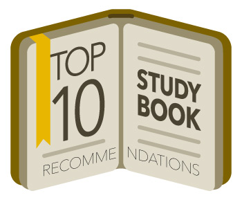 Top Recommended IT Cert Study Books