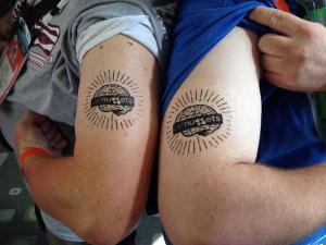 CBTN tattoos