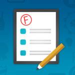 12 Ways to Fail an Exam