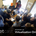 NuggetCast: Virtualization Orientation