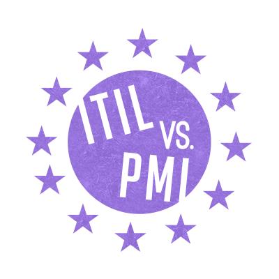 ITILⓇ vs PMI