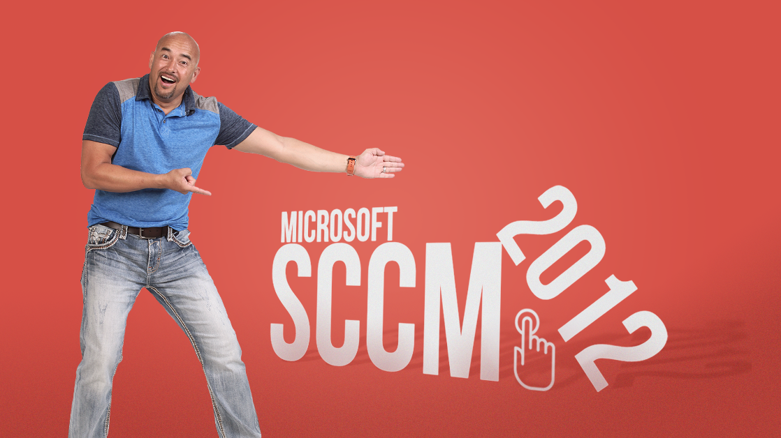 5 Course Highlights From Microsoft Sccm 2012