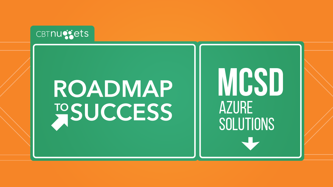 Roadmap to Success: MCSD Azure Solutions Architect