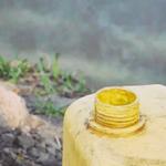 Drop in the Bucket…Water is Life