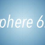 This Week: VMware vSphere 6.5