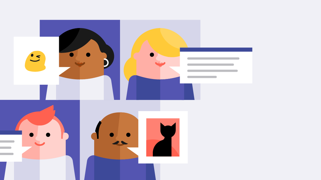 Real-time Chat Tools Smackdown: Microsoft Teams vs  the World
