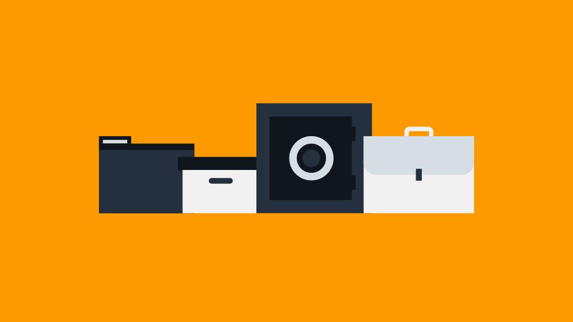 5 Awesome Aws Storage Types