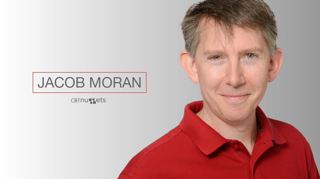 Welcome to Jacob Moran
