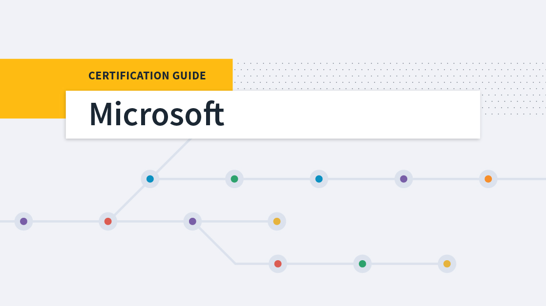 A Complete Microsoft Certification Guide Cbt Nuggets