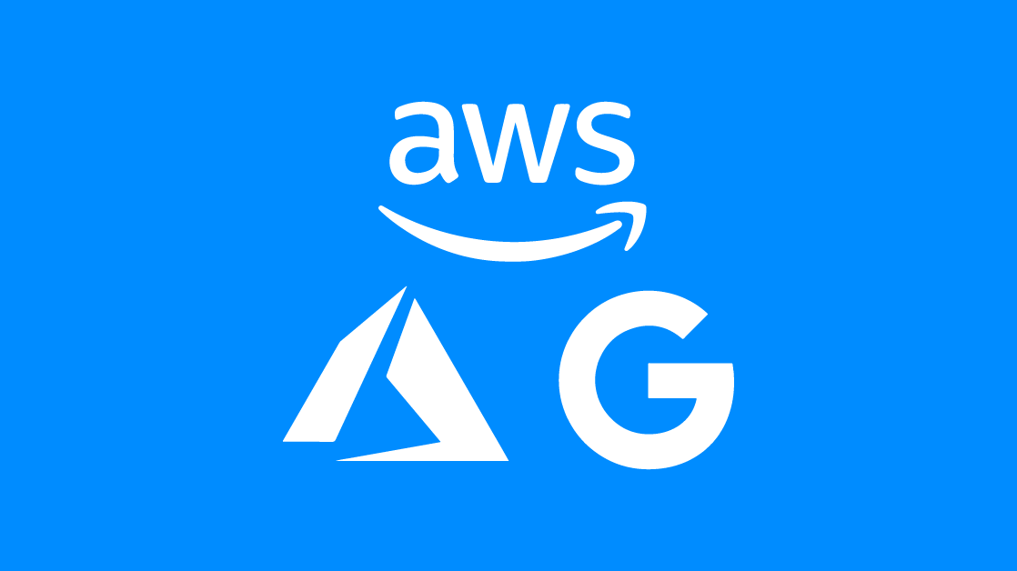 AWS vs Azure vs Google: Cloud Wars 2019