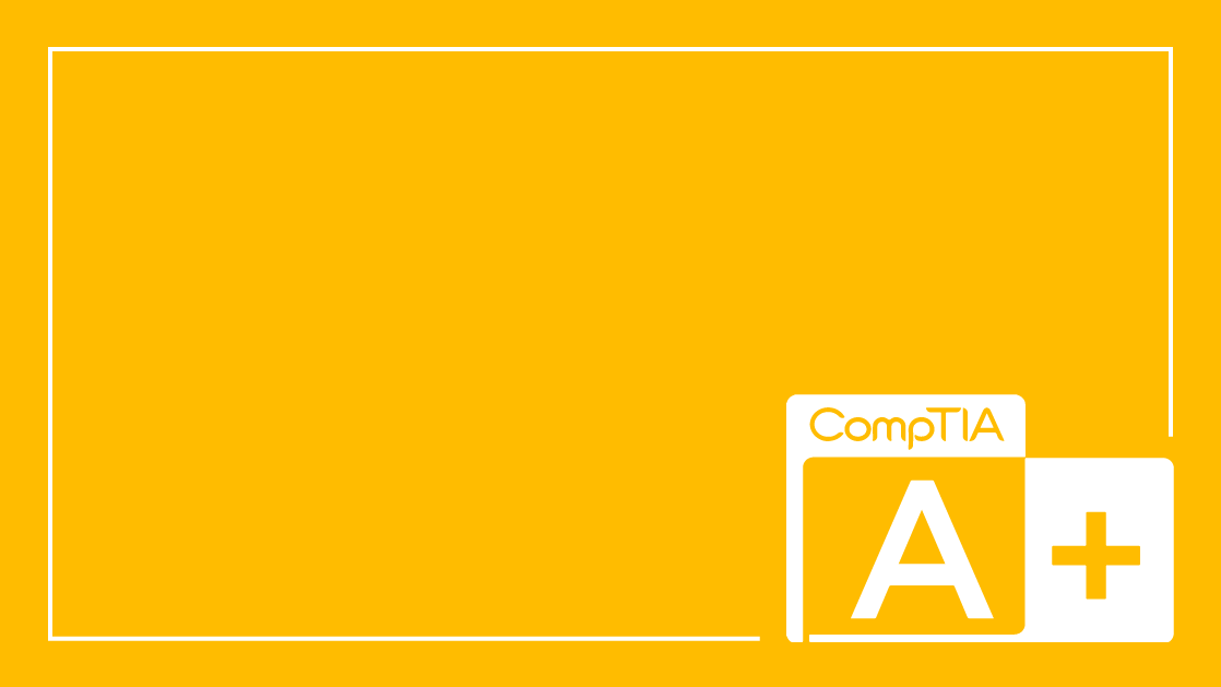 comptia a+ cbt nuggets training videos
