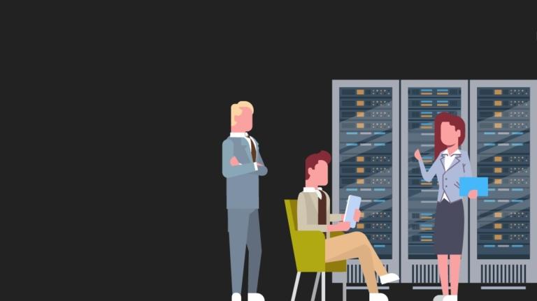 13 Honest Data Center Technician Salaries in 2018
