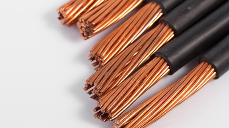 Copper-Based Communication Will Soon Be Gone