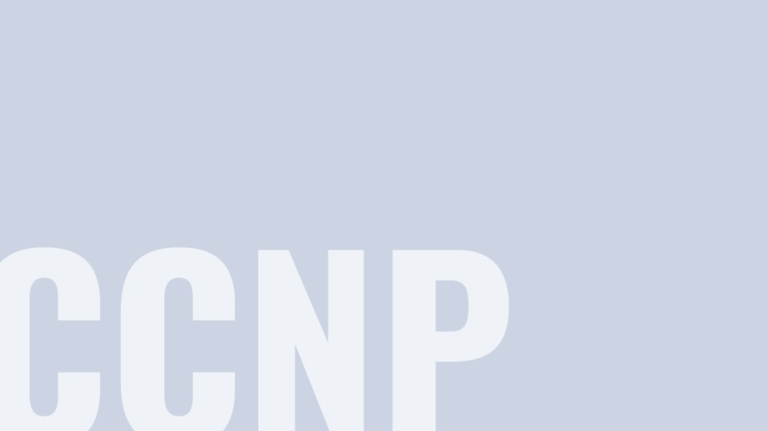 New CCNP: How to Prepare in 2020