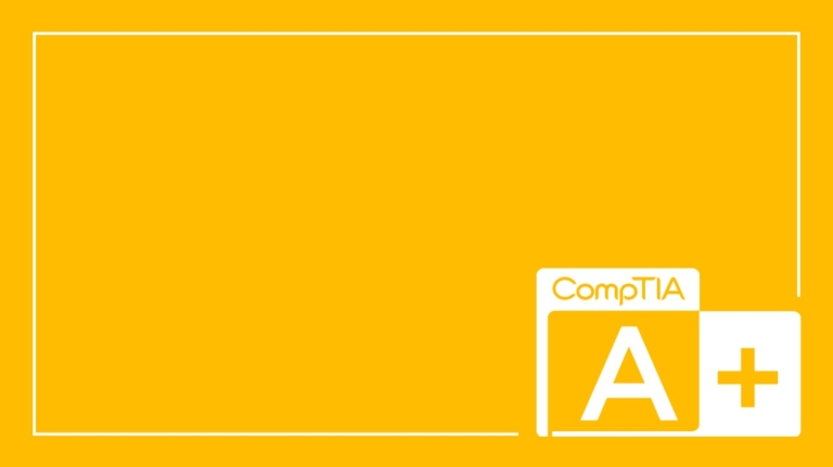 Why Take the CompTIA A+ Exam?