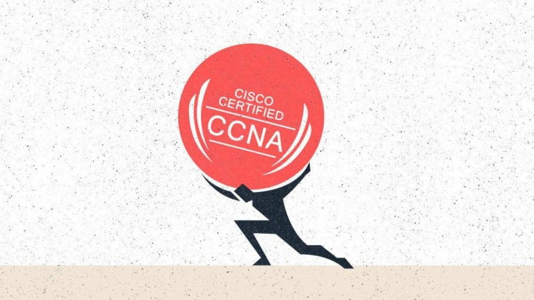 Is the CCNA R&S Difficult?