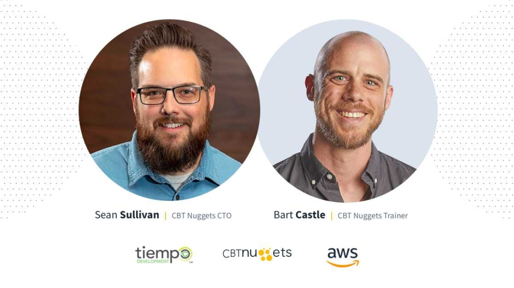 An Inside Look at How CBT Nuggets Benefits from AWS