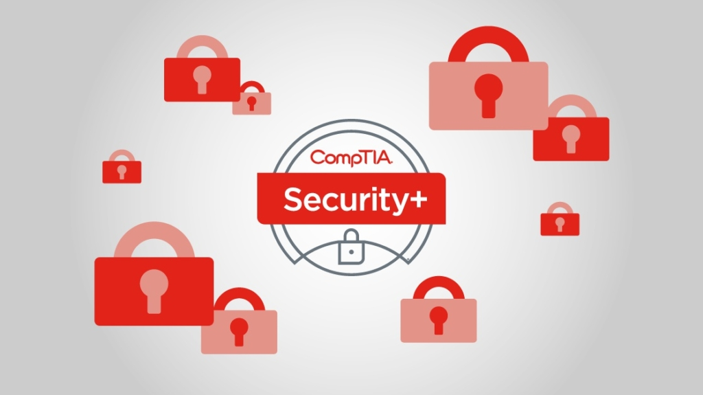 CERT NEWS: CompTIA Security+ SY0-501 is Coming