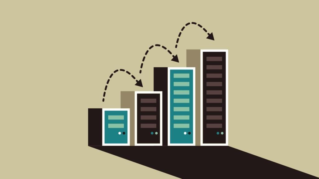 5 Ways Windows Server Has Evolved