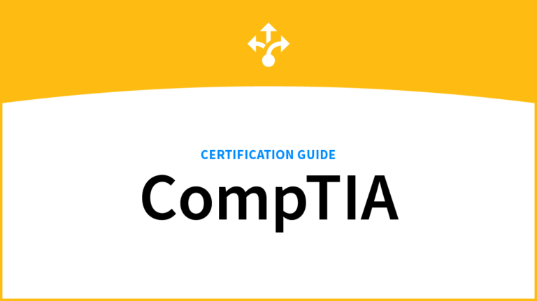 A Complete CompTIA Certification Guide