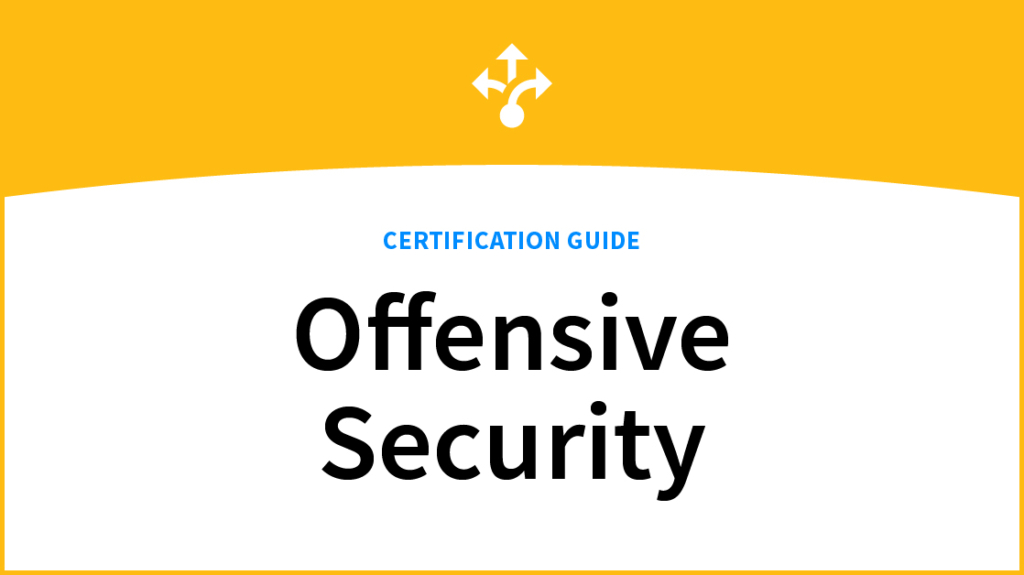 A Complete Offensive Security Certification Guide