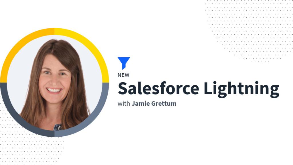 New Training: Salesforce Lightning