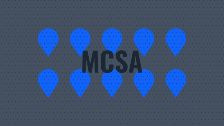 10 Best U.S. Cities Under 50,000 for MCSAs