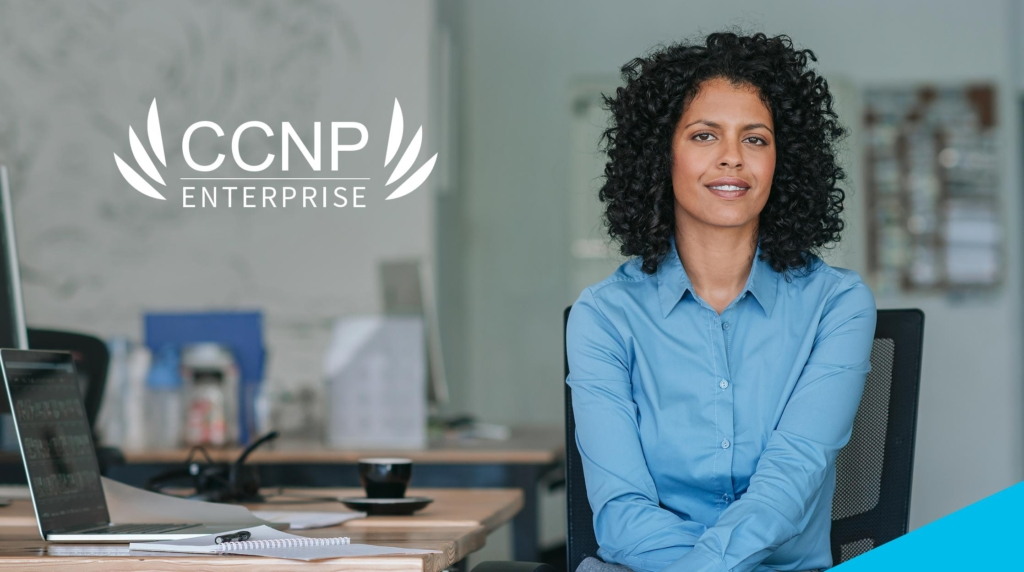This Week: CCNP Enterprise