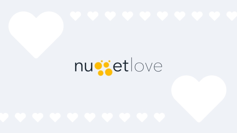 CBT Nuggets Has Heart: NuggetLove