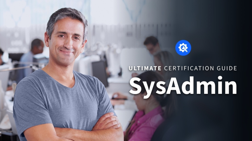Ultimate SysAdmin Cert Guide: Download