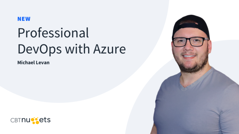 New Course: Professional DevOps with Azure