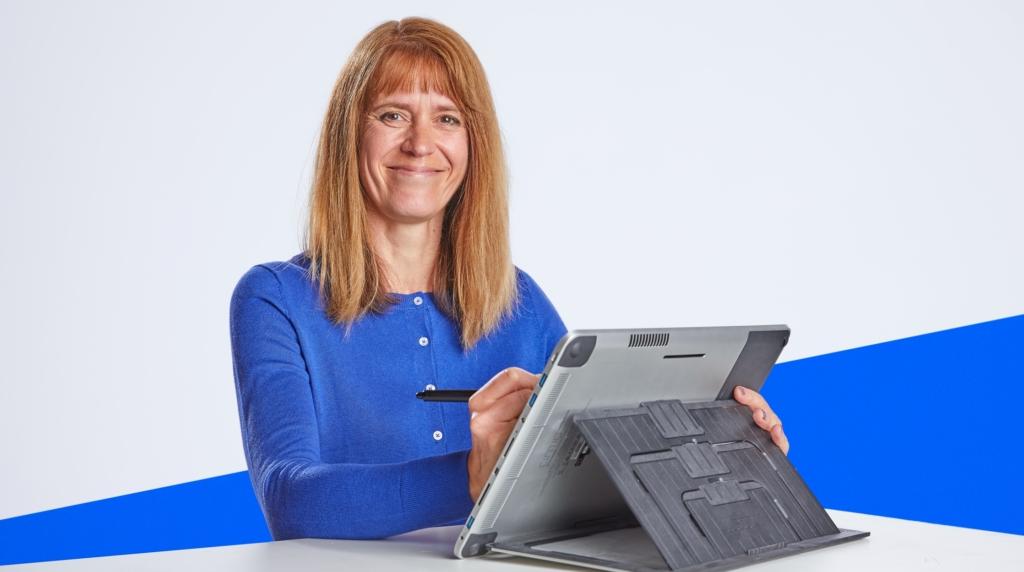 Simona's Tech Tips: WFH-Edition