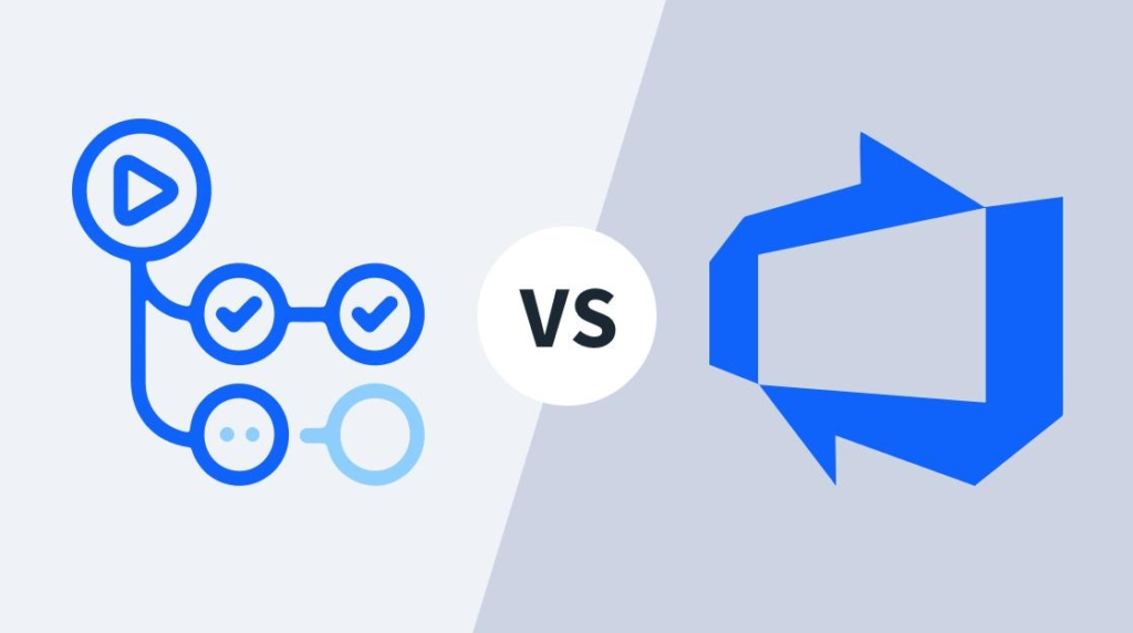 GitHub Actions vs Azure DevOps: A Quick Guide to Microsoft's New CI/CD Platform