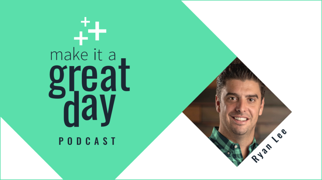Make it a Great Day: A Podcast Dedicated to Soft Skills