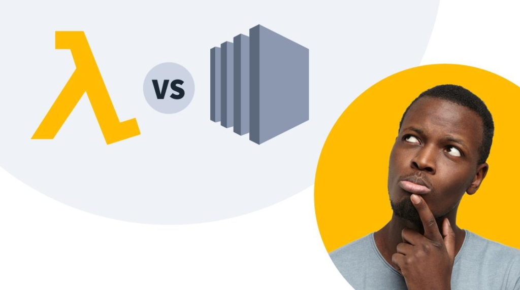 AWS Lambda vs EC2: Which to Use and When