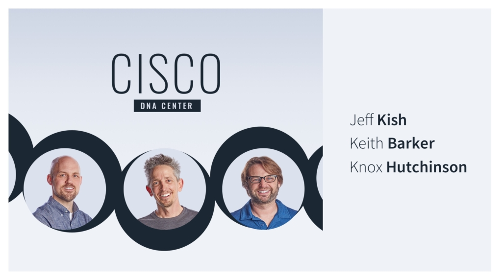 New Training: Implement an SD-Access Fabric with Cisco DNA Center