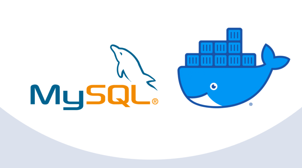 How to Share a MySQL DB with Multiple Docker Containers