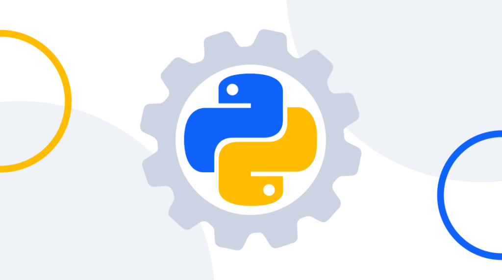 This week: Network Automation with Python