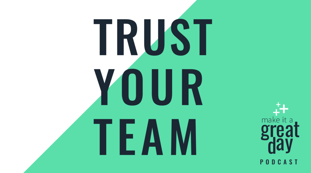 Trust your Team: 4 Lessons on Leadership from a Remote CRO