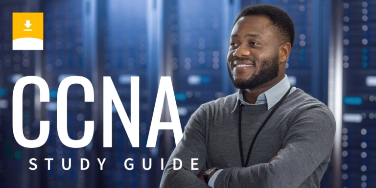 Free CCNA Study Guide