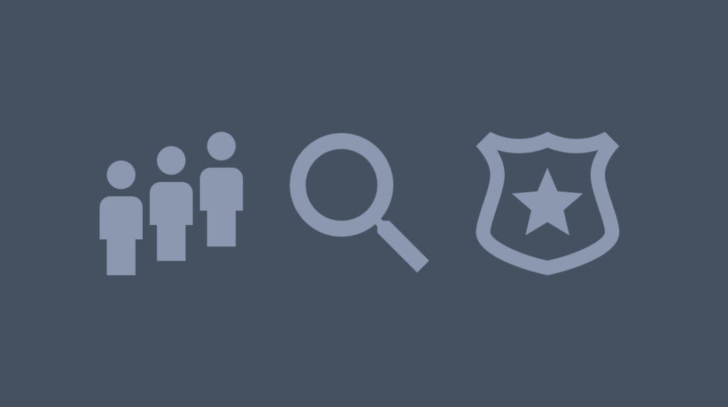 3 Types of QoS Tools: Queuing, Identifying, Policing