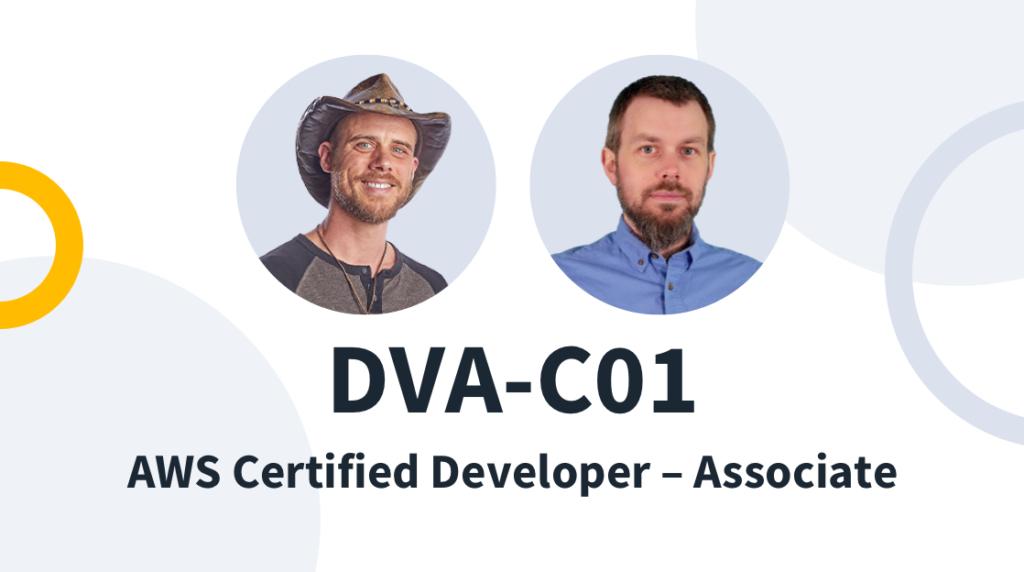 New Training: AWS Certified Developer – Associate (DVA-C01)
