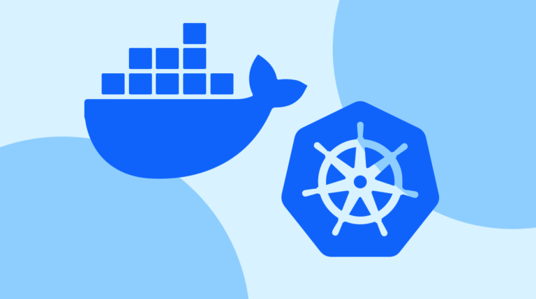 Kubernetes on Docker: How Kubernetes Fixes Containers