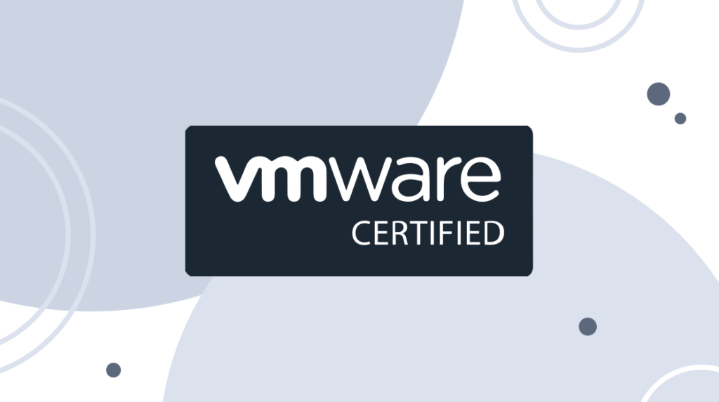 Is the VCP-DTM Worth It?