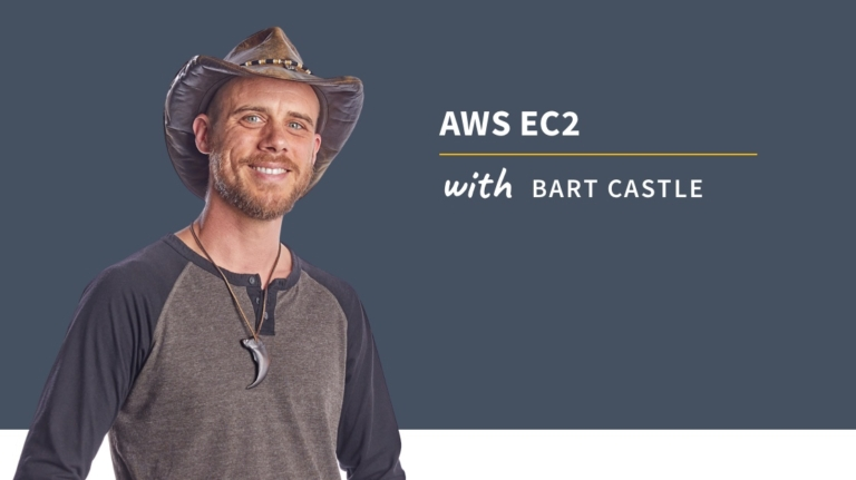 New Training: AWS EC2