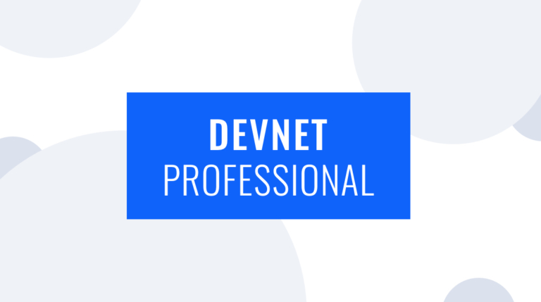 Is the DevNet Professional Worth It?